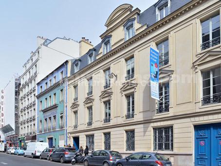 PARIS SAINT LAZARE (1)