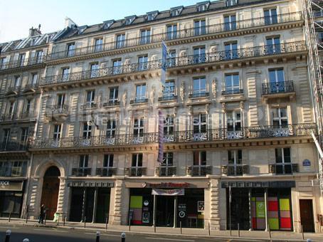 PARIS BOURSE (1)